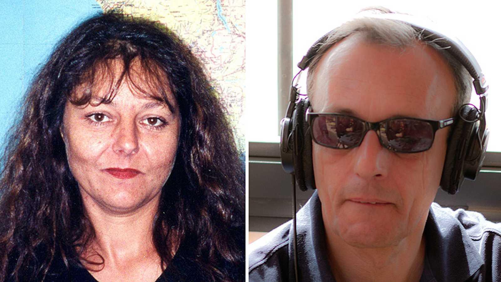 Asesinados dos periodistas franceses en Mali