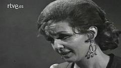 Juanita la Larga - Capítulo 5