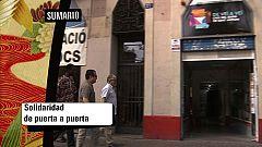 Babel en TVE - Solidaridad puerta a puerta - Avance