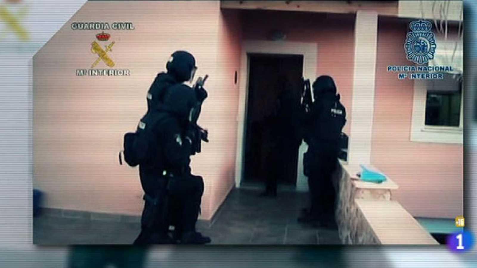 24 horas en la calle - Operación contra los Ángeles del Infierno