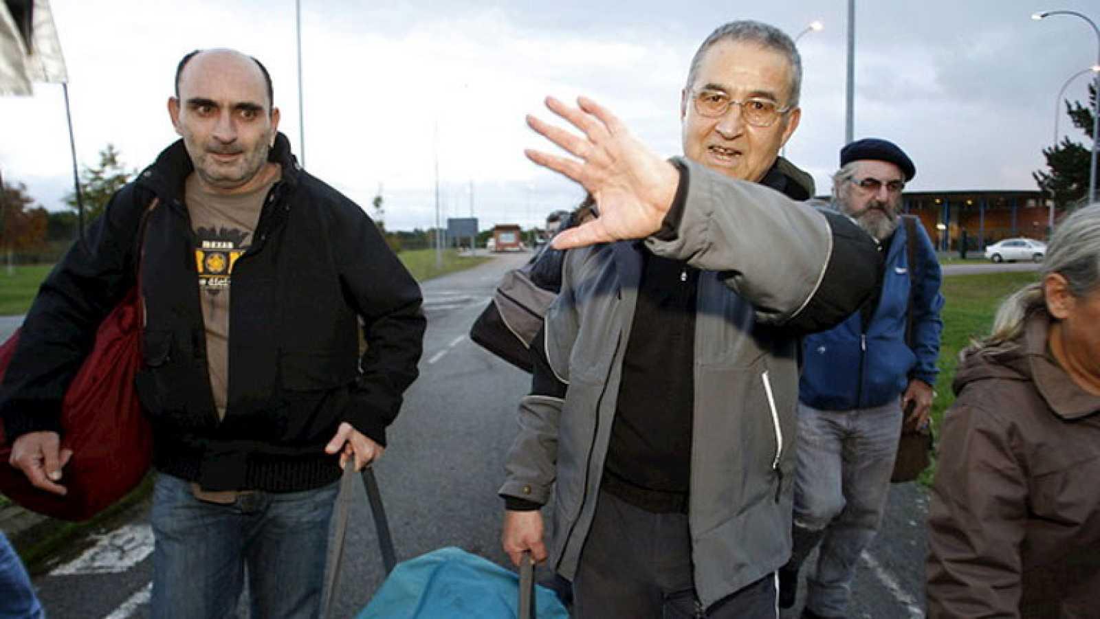 El etarra Domingo Troitiño, autor del atentado de Hipercor, sale de la cárcel por orden de la Audiencia Nacional