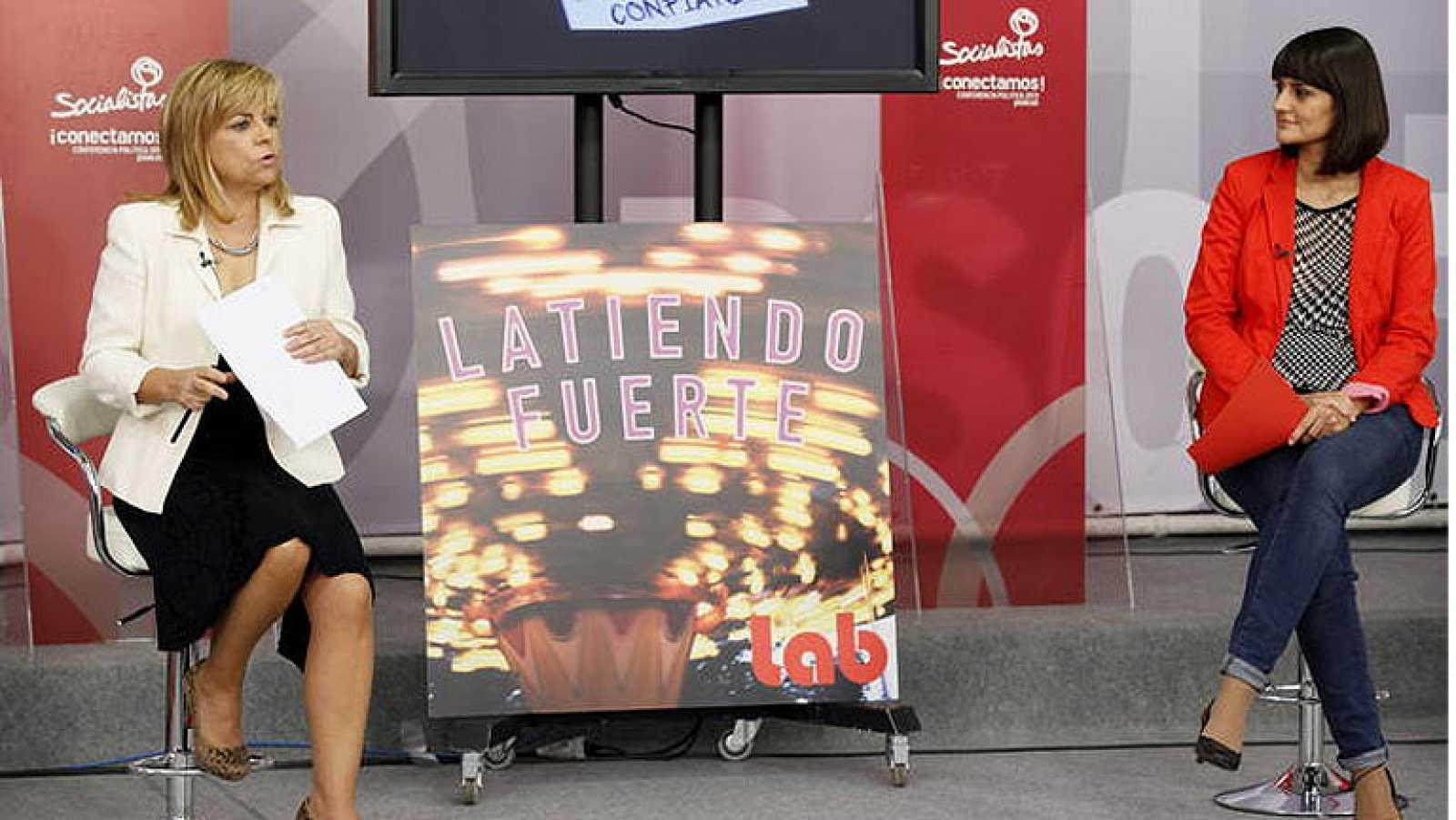 El PSOE hablará de primarias en su conferencia política