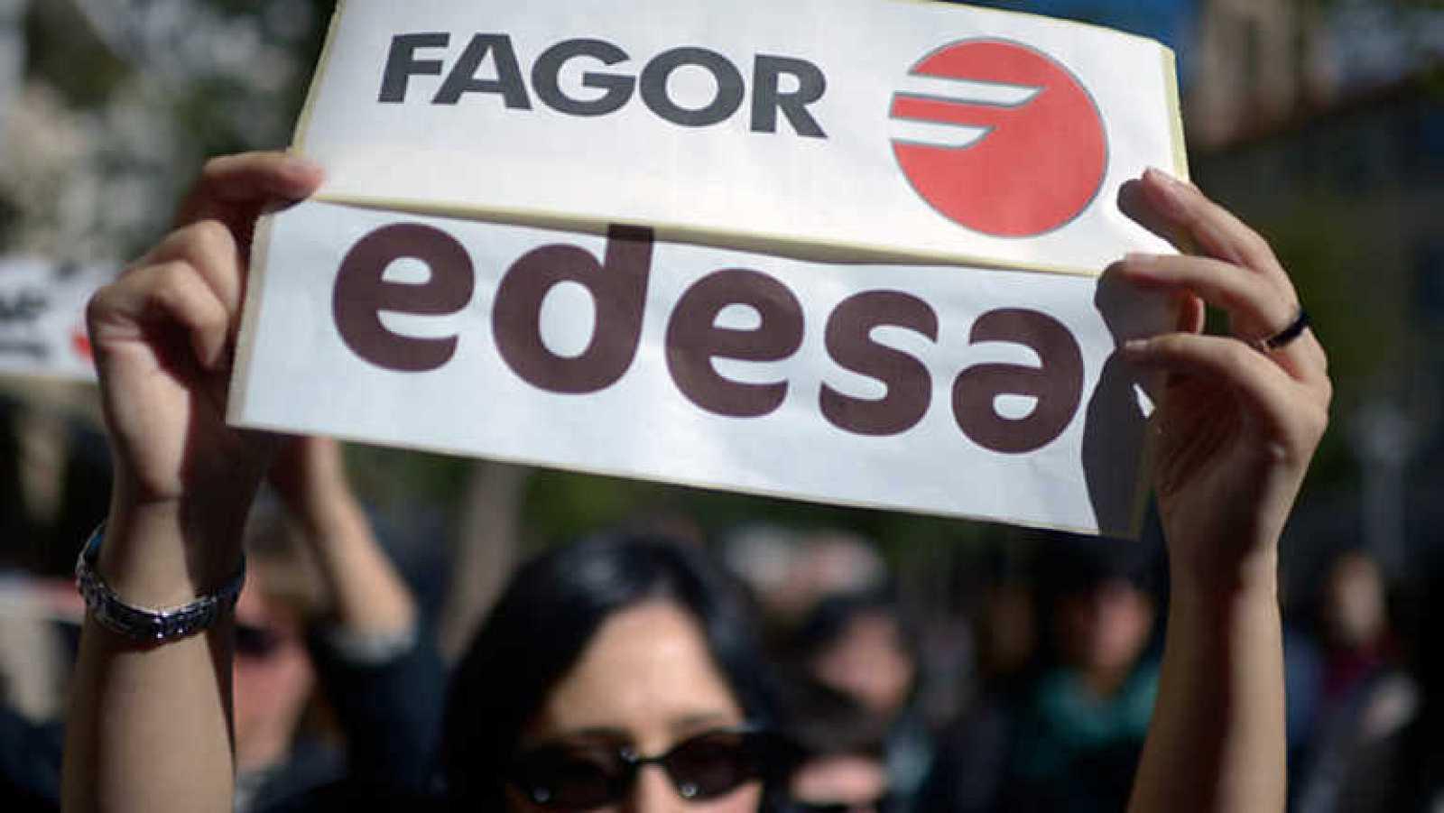 Informe Semanal - El ocaso de Fagor - Ver ahora