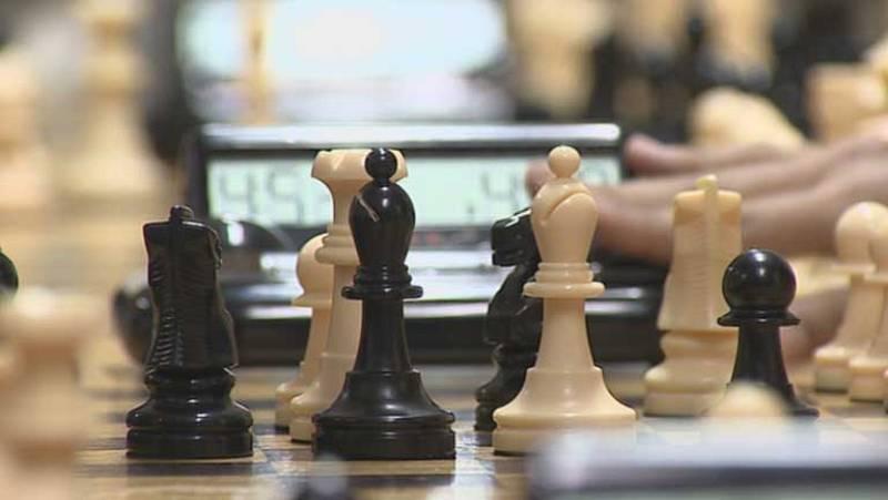 Comienza en La India el campeonato del mundo de ajedrez