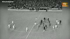 Históricos de Estudio Estadio: Real Madrid 9 - Real Sociedad 1 (1967)
