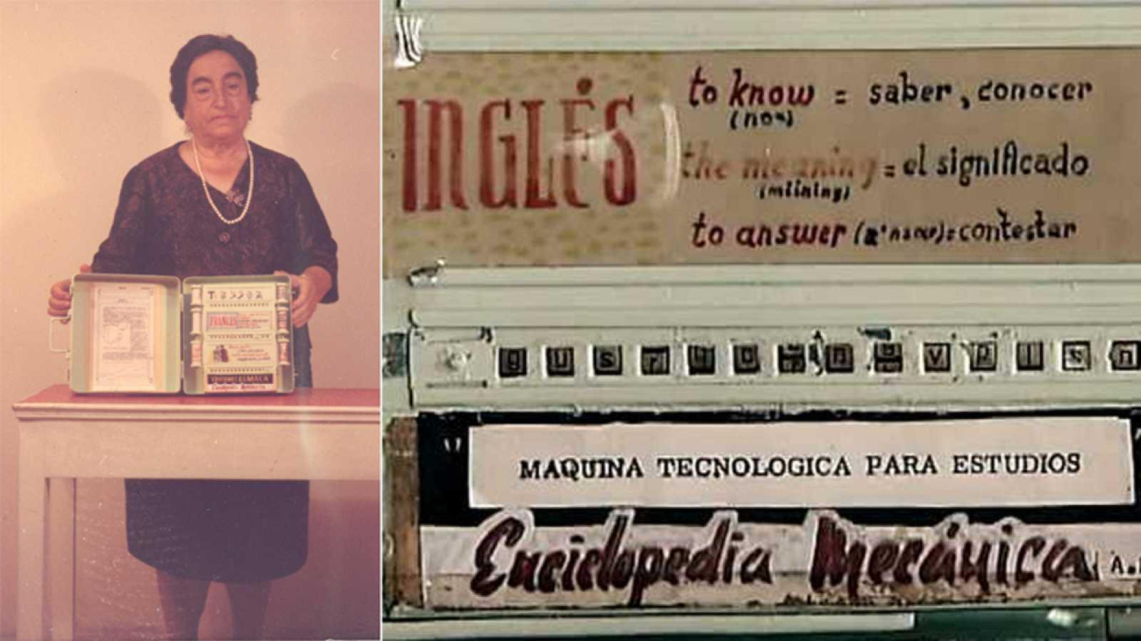 Con Ciencia - Ángela Ruíz Robles - ver ahora