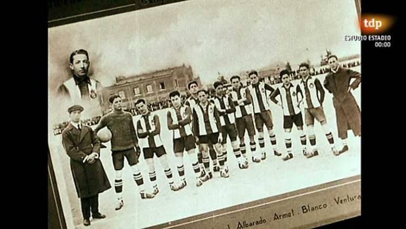 Conexión Vintage - 113 años de la fundación del RCD Espanyol de Barcelona - ver ahora