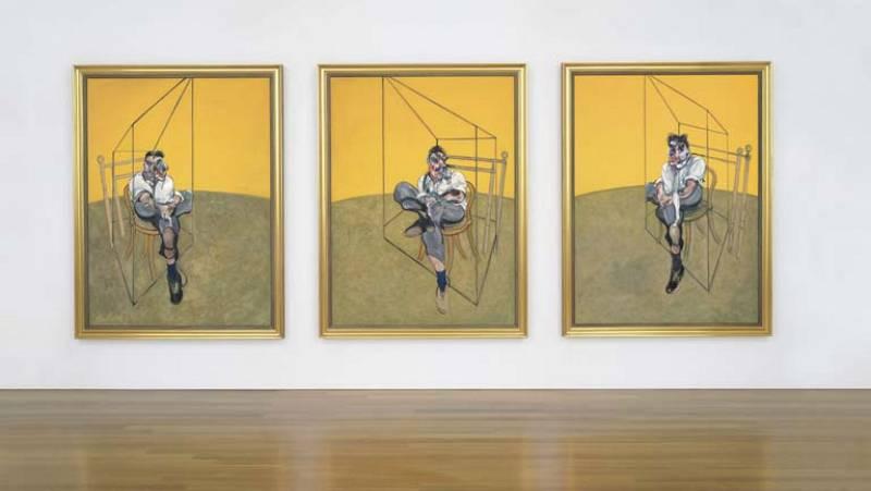 Una obra de Francis Bacon es la más cara jamás subastada