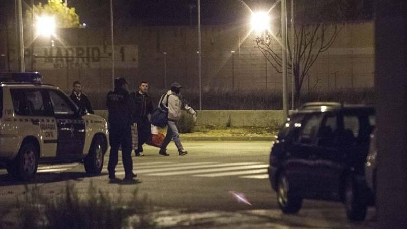 Salen a la calle violadores y asesinos peligrosos tras la anulación de la Doctrina Parot