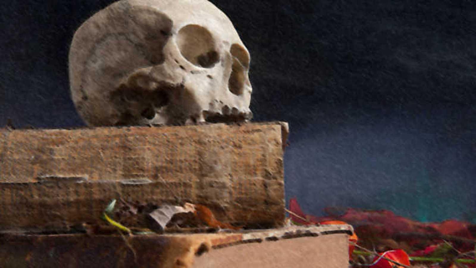 Viaje al interior de la cultura - 17/11/13 - Ver ahora