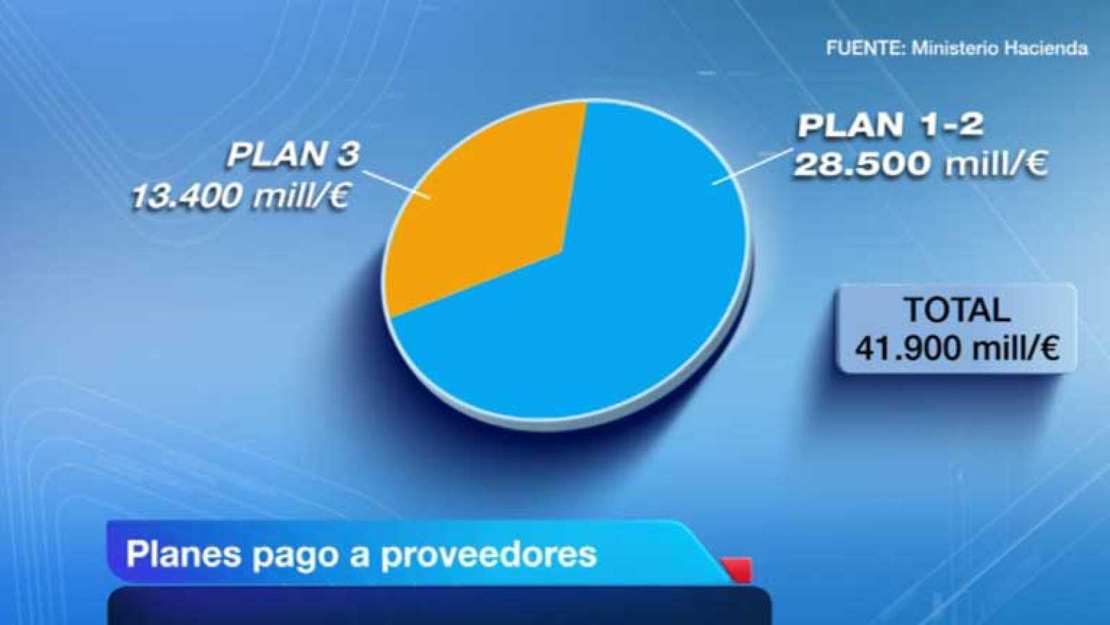 Se pone en marcha el nuevo Plan de Proveedores