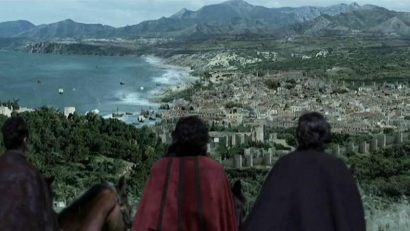 ¿Cómo fue el asedio a Málaga?