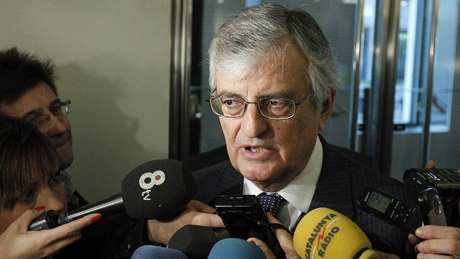 Torres-Dulce niega que la Fiscalía negocie con Urdangarin para que pueda evitar la cárcel