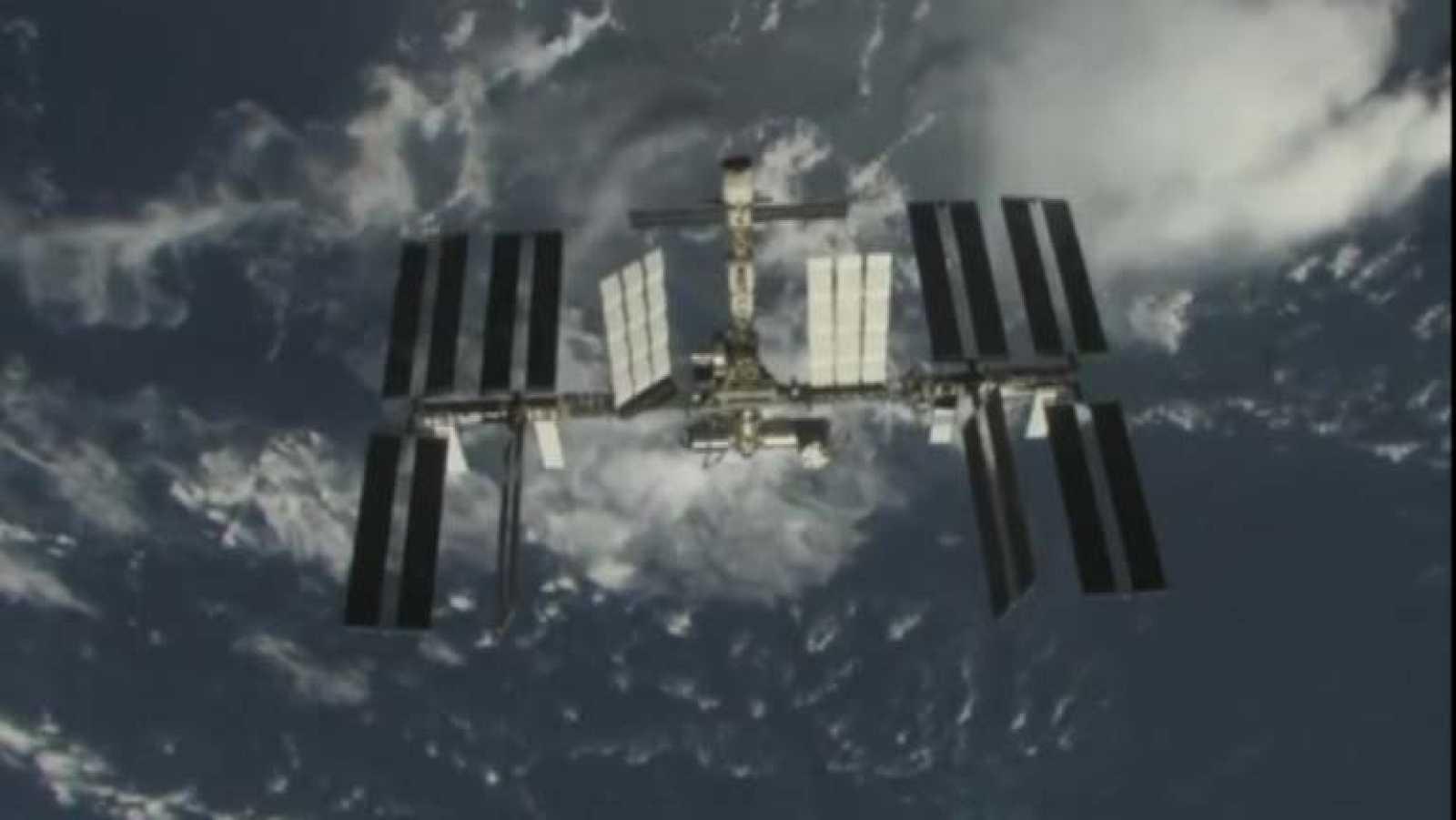 Se cumplen 15 años desde que se lanzó el primero de los módulos de la Estación Espacial Internacional