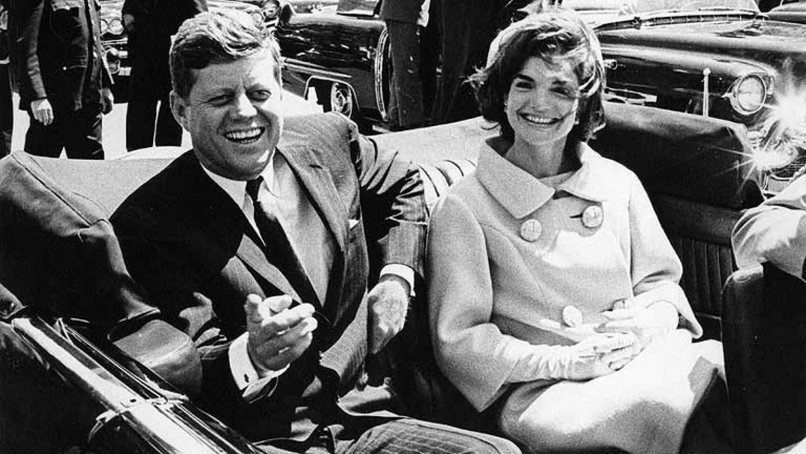 Especiales informativos - La noche de JFK - ver ahora