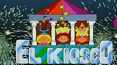 El kiosco - 20/12/1984