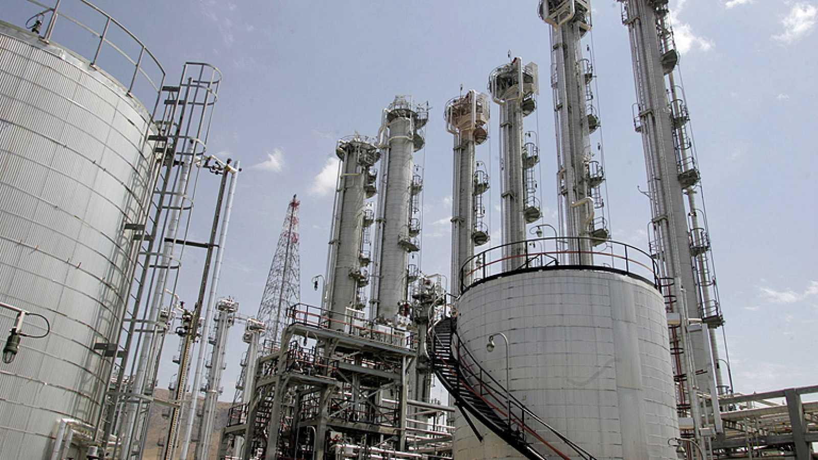 El acuerdo sobre Irán pone fin a más de una década de tensiones