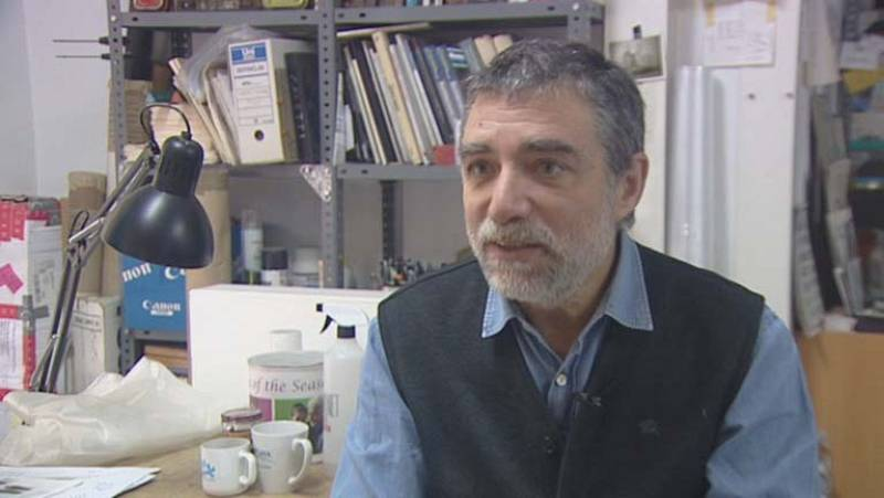 Jaume Plensa, nuevo premio Velázquez de las Artes Plásticas