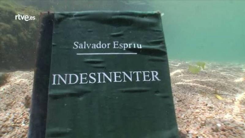 Imprescindibles - Salvador Espriu - avance