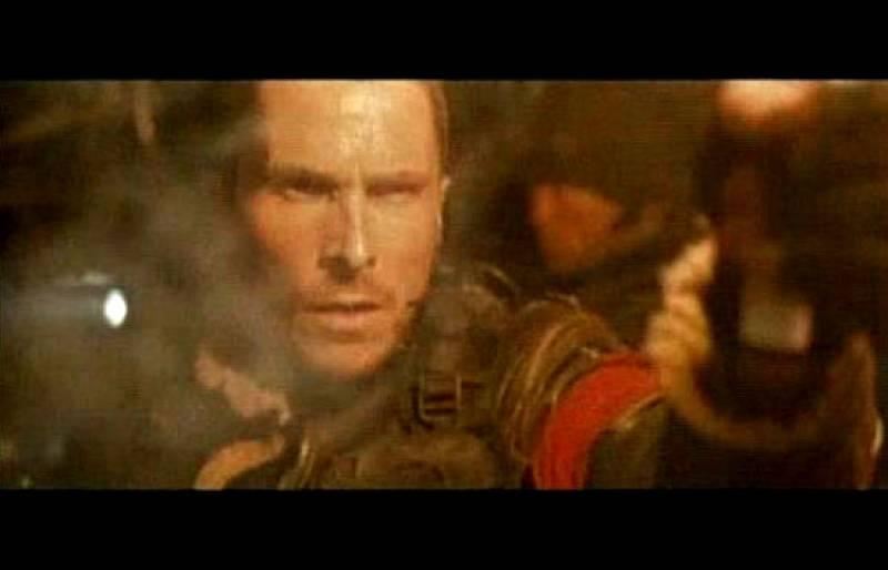 Primeras imágenes de 'Terminator 4'