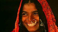 La aventura humana - Tres muchachas de la India