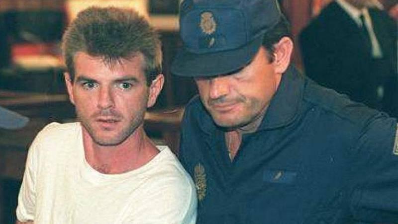 Libertad inmediata para Ricart, único condenado por el triple crimen de Alcásser