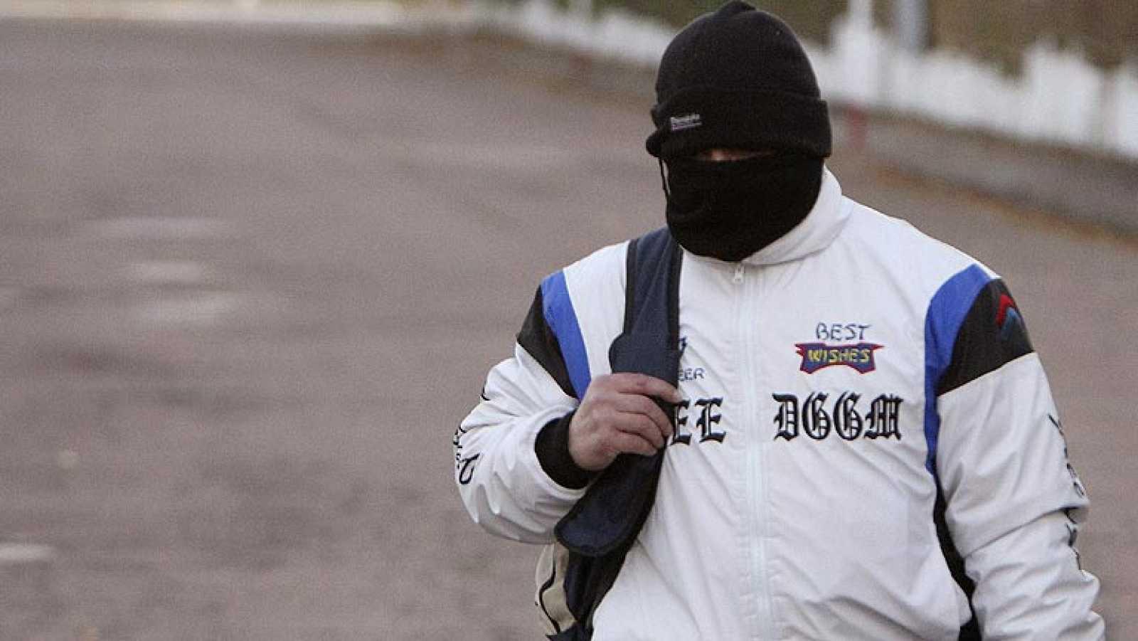 Miquel Ricart sale de la cárcel tras 20 años de prisión por el crimen de Alcàsser