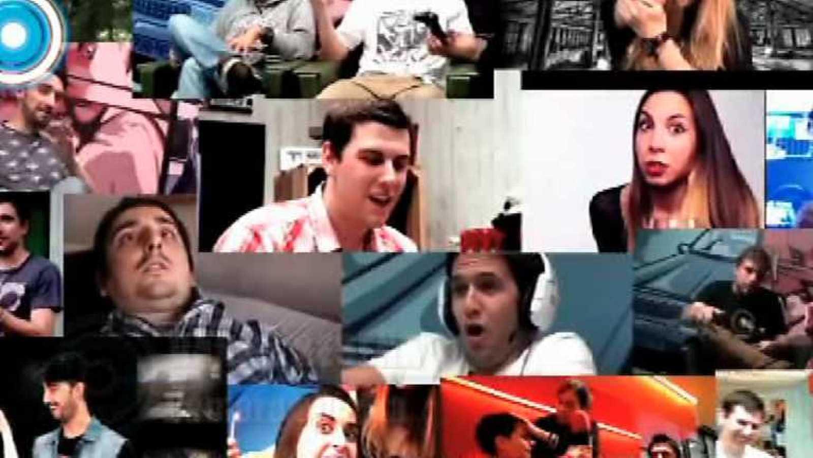 Cámara abierta 2.0 - Youtubers, Dinosaurio (El cortometraje), Psicología online y Belén Rueda en 1minutoCOM - 30/11/13 - Ver ahora