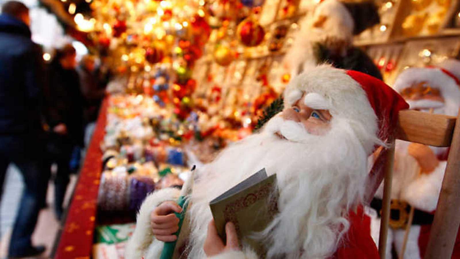 Informe Semanal - La clave del consumo en Navidad - ver ahora