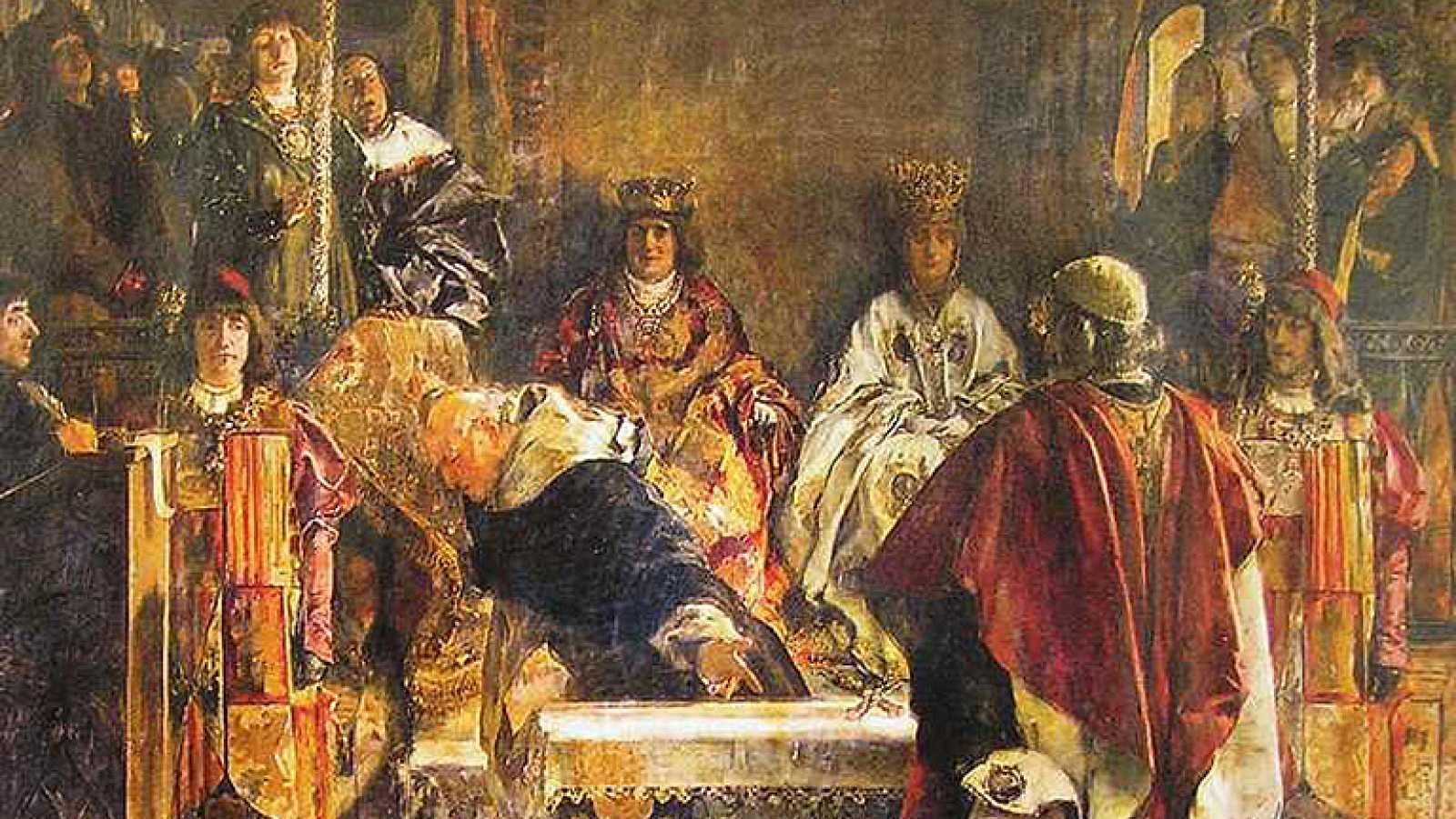 ¿Por qué Isabel y Fernando expulsaron a los judíos?