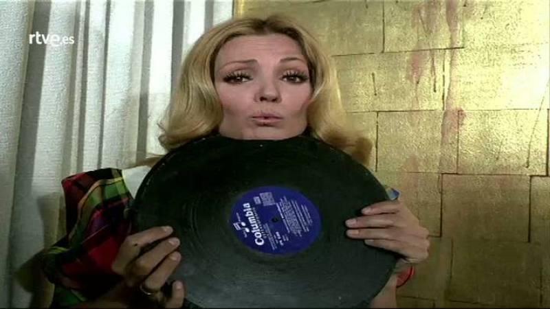 Cachitos de hierro y cromo - El videoclip antes del videoclip - Carmen Sevilla, reina de la imitación