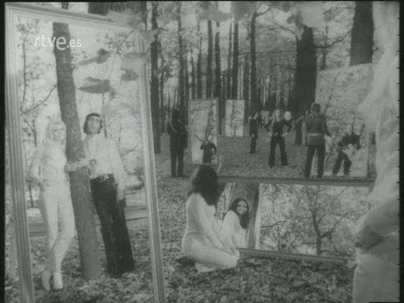Cachitos de hierro y cromo - El videoclip antes del videoclip - Tu cachito entero - Mix