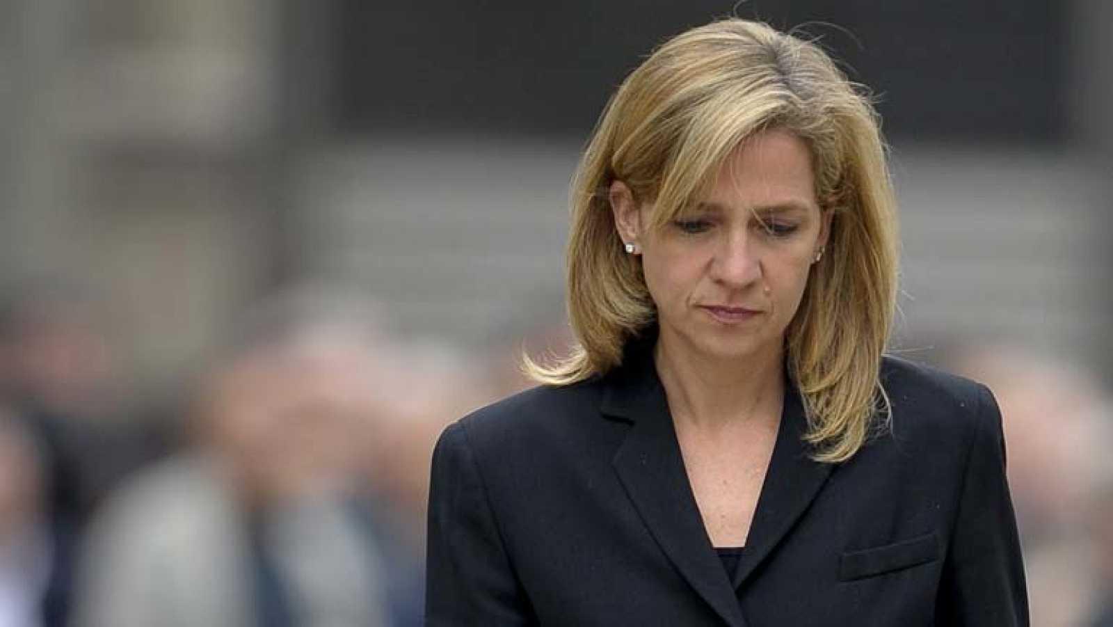 El juez Castro pregunta de nuevo a las partes del caso Nóos, si debe imputar a la Infanta Cristina