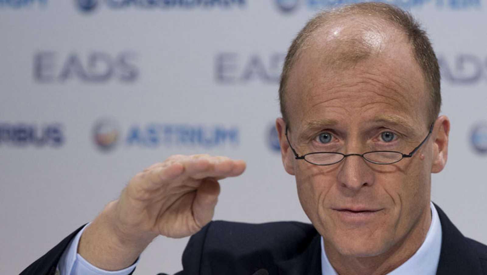 EADS suprimirá 5.800 puestos de trabajo, 600 en España