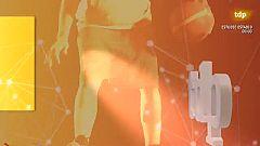 Conexión baloncesto - 09/12/13