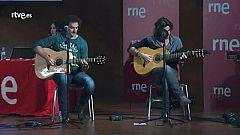 Manuel Carrasco nos presenta su disco 'Confieso que he sentido', en acústico, en 'Abierto hasta las 2'