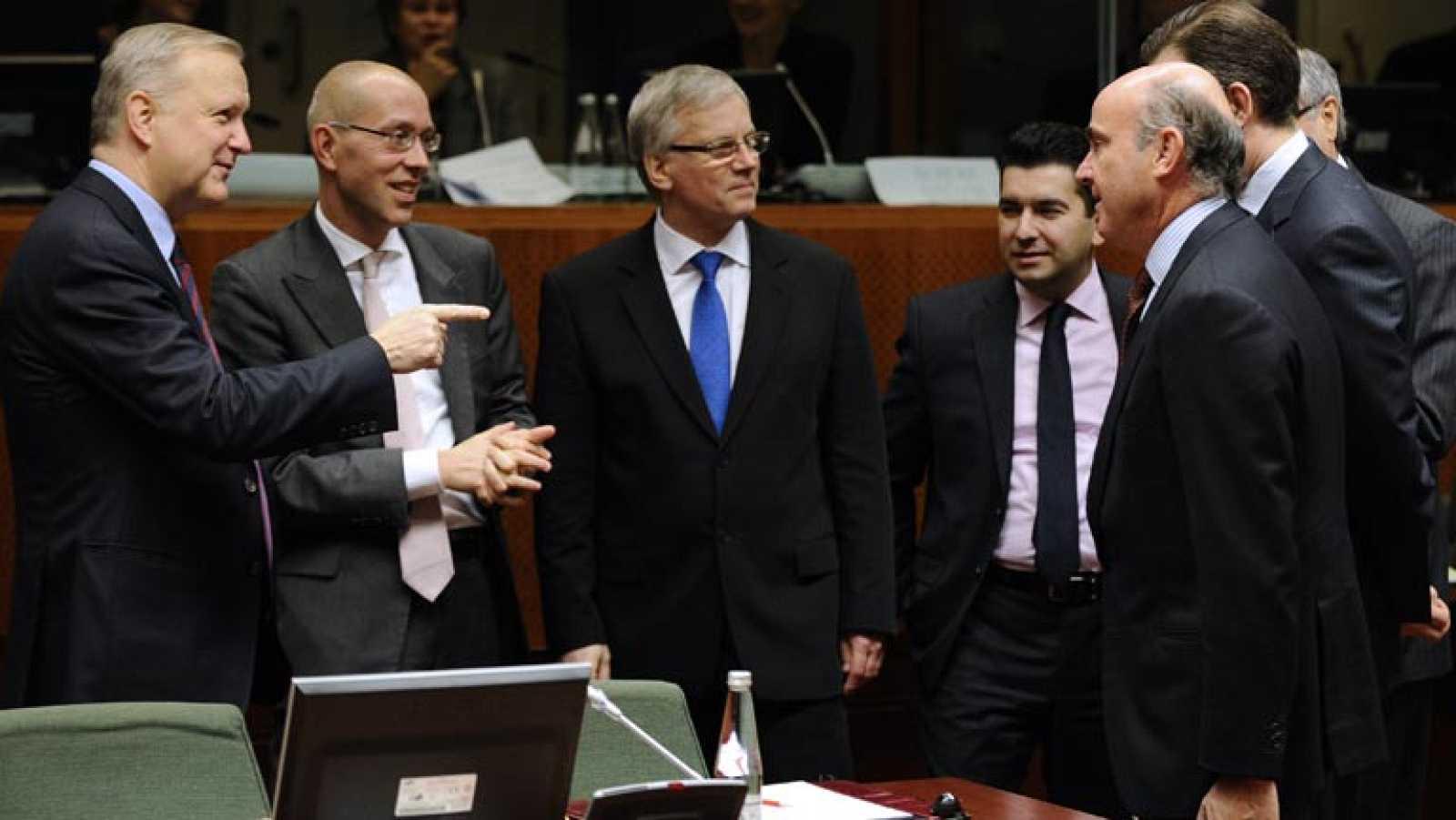 Principio de acuerdo en la UE para crear un mecanismo común para reestructurar bancos