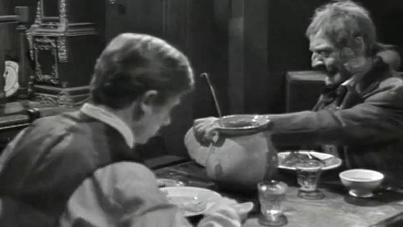 El último reloj (1964)