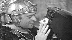 Jesús Puente en 'Cleopatra'
