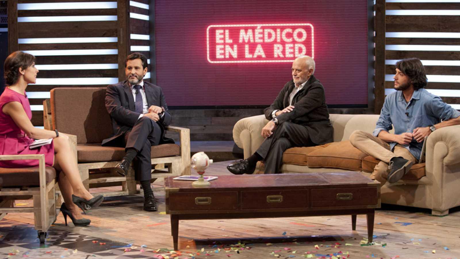 """El debate: """"El médico en la Red"""", ¿internet nos ha vuelto hipocondríacos? - Ver ahora"""
