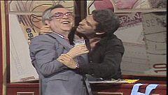 Pedro Ruiz y José Luis Coll