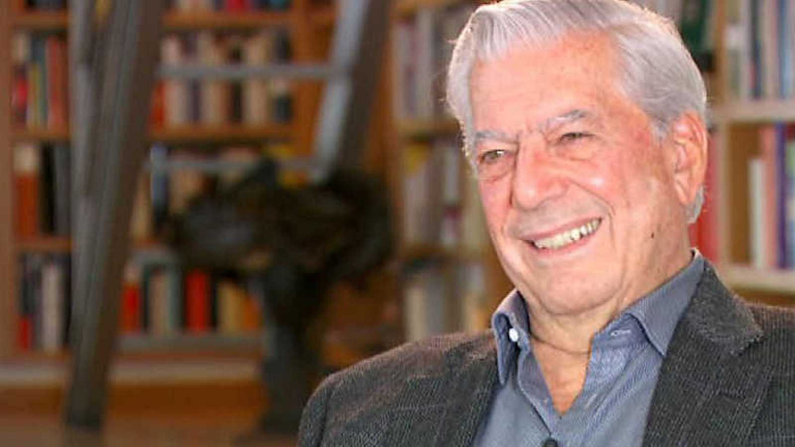 Atención Obras - Mario Vargas Llosa - ver ahora