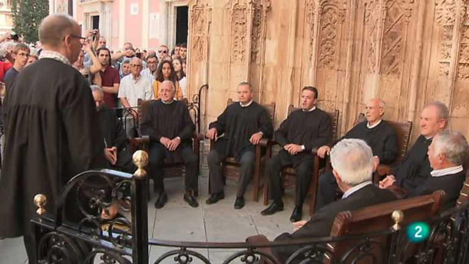 Islam Hoy - Tribunal de las aguas de Valencia (Parte 1) - ver ahora
