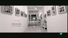 Somos Cortos - Iniciación a la fotografía