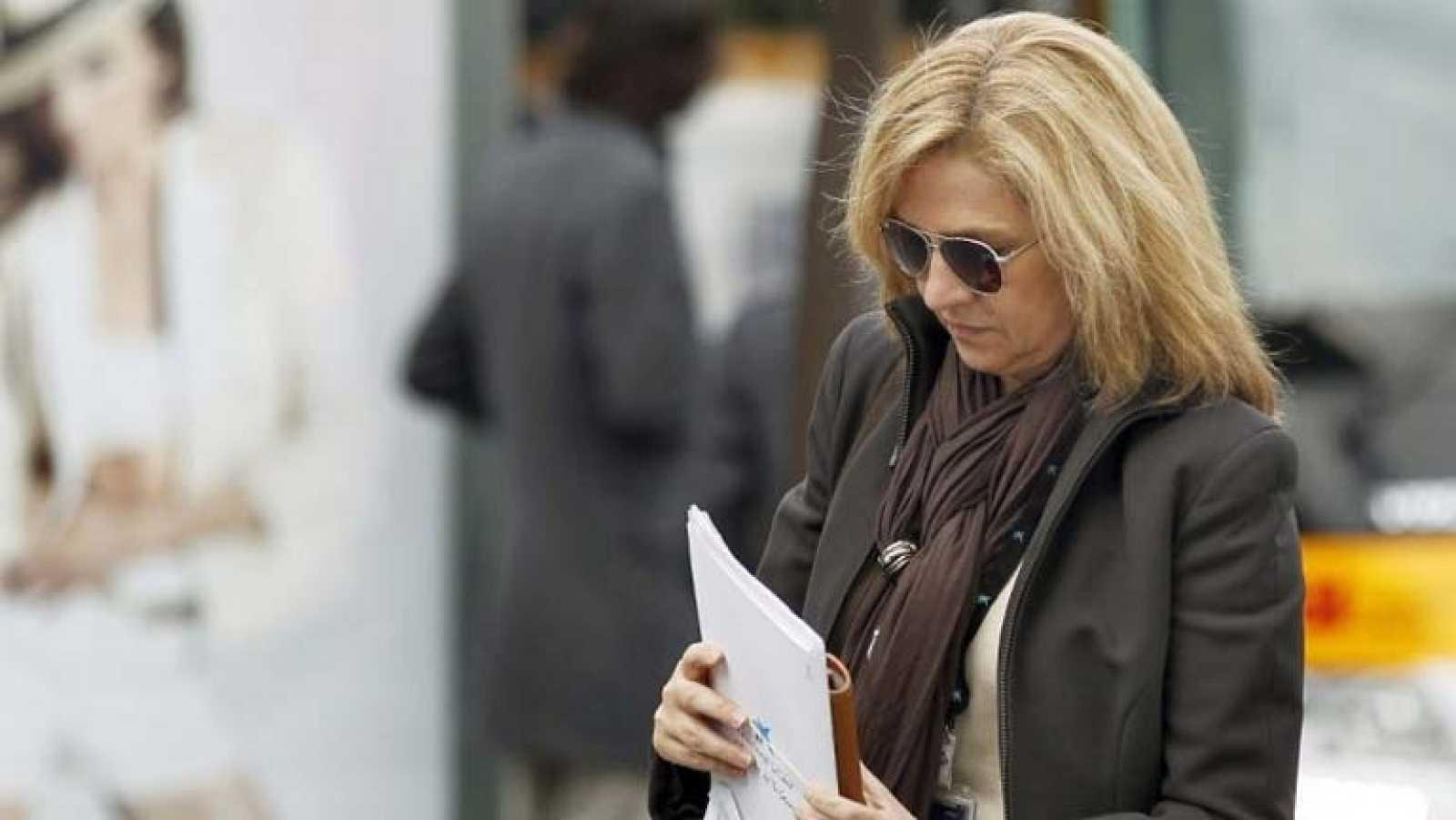 El juez Castro decidirá después de Reyes si imputa o no a la infanta Cristina