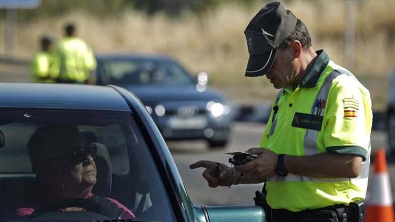 Los conductores que dupliquen la tasa de alcoholemia tendrán que pagar mil euros de multa