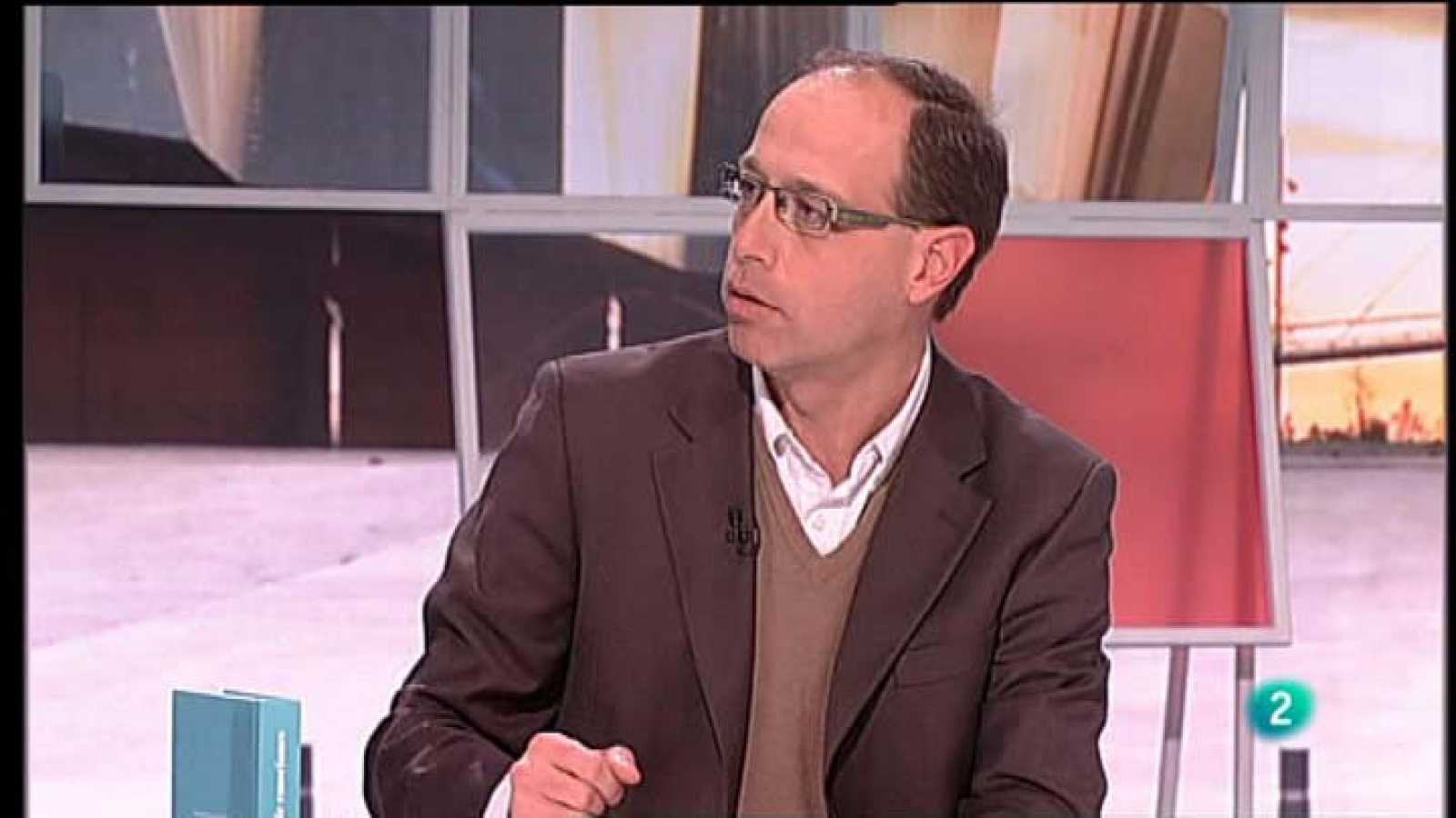 Para Todos La 2 - Entrevista: Francesc Torralba - Envidia