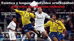 Exposición de videoarte español en China - Casa Asia