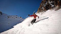 Vallnord-Arcalís, el mejor enclave fuerapista de los Pirineos