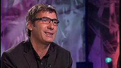 Gent de paraula - Xavier Verdaguer - 12/01/2014